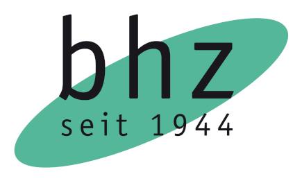 bhz Logo